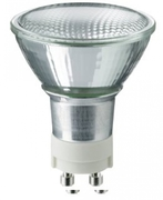 Lampe CDM R  mini 20W 830 GX10 40° PHILIPS code 912364