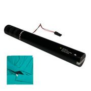 Recharge électrique à confettis pour FXShot 40cm bleu clair