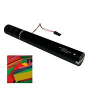 recharge électrique à confettis pour FXShot 40cm multicolore papier