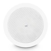 HP de plafond blanc LD Systems contractor CICS 62 60W sous 8ohms 24W en 100V 6,5P