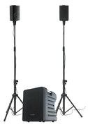 Système actif Audiophony GOA Sub10