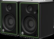 Mackie CR4-XBT Paire d'enceintes monitoring 4 pouces 50W et bluetooth