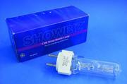 Lampe CSR 1200 GE G22 équivalent MSR1200/2 7200K 1000h