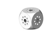 Cube 6 faces ASD M10