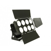 Starway Datakolor 8FC led cob 30W