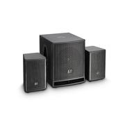 Système de sonorisation LD SYSTEMS Dave 10G3 amplifié 1400W max
