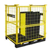 Defender box pour passages de câbles