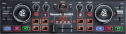 Contrôleur DJ Numark DJ2Go2 2 Voies + 16 Pads