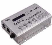 Contrôleur DMX pour ruban de led 230V 3 canaux 2 ampères