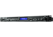Lecteur CD SD USB Bluetooth tuner Denon DN300Z MK2 rackable 1U