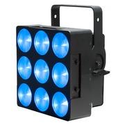 Blinder LED COB 3X3 - 9W RGB American DJ - DOTZ BRICK