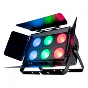 Blinder LED COB 180W RGB ADJ DOTZ MATRIX