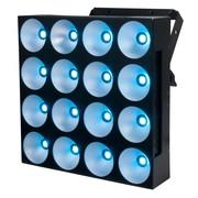Blinder LED COB 4x4 - 30W RGB American DJ - DOTZ MATRIX