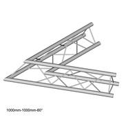 Structure Triangle alu 60° duratruss DT23-C20-L60