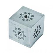Cube 5 X 5cm pour structure Duratruss DTCUBE 1
