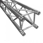 Structure alu carrée 290mm duratruss DT-34/2-075 75cm