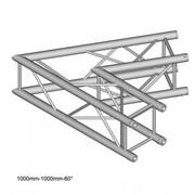 Angle alu carrée 290mm duratruss DT34-C20-L60