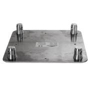 Embase plate Duratrss pour structure alu carrée DT34 290