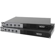 Amplificateur numérique 4 x 700 W sous 4 Ohms DTD AMP NEXO