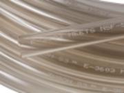 DURITE transparente souple 4mm vendu au m