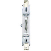 OSRAM 64571 DXX Lampe quartz 230V 800W mandarine