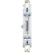 Lampe quartz DXX P2/13 SYLVANIA 240V 800W Projecteur mandarine code 0061321