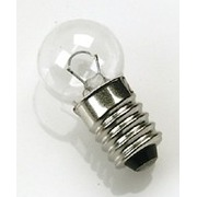 LAMPE E10 12V 250mA 3W 11X23mm