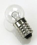 LAMPE E10 2,4V 1,25A 3W Krypton
