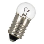Lampe E10 6V 3W 500mA 11X24