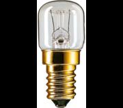 Lampe E14 230W 15W Philips pour four 300°Lam