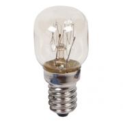 Lampe E14 230V 15W 25X55 pour réfrigérateur