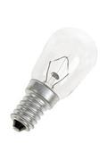 Lampe E14 24V 25W Tube 28X64