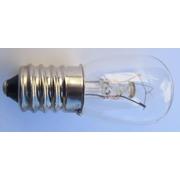 Lampe 24V 5W E14 16X54