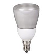 Lampe éco E14 230V 7W R50 blanc chaud