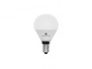 Lampe Led E14 Sphérique Beneito et Faure 5W 4000K dimmable