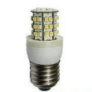 Ampoule E27 48 leds blanc chaud 230V 2,9W