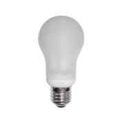 Ampoule Eco E27 15W Standard Blanc Chaud