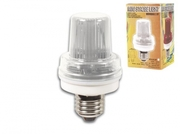 Ampoule Flash E27 3,5W 230V