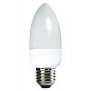 Lampe Eco E27 Flamme NARVA KLE-C 7W 827 10000h