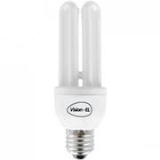 Ampoule Eco E27 18W Blanc jour 6400K