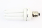 Ampoule Eco E27 20W 860 Blanc jour Sylvania Minilynx fast start V2