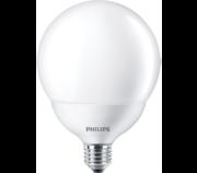 Lampe globe led Philips 18W G120 blanc chaud
