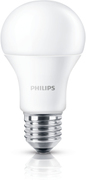 Lampe led E27 Philips CorePro 9.5W - 60W 2700K dimmable