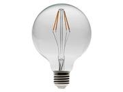 Ampoule déco Led E27 Velleman globe 125mm 4.5W