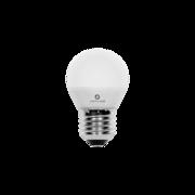 Ampoule Beneito Faure led E27 sphérique 5W blanc neutre 4000K 484 lumens 360°