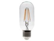 Ampoule déco Led E27 Velleman Style Retro Tube 4.5w