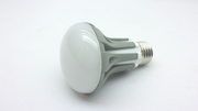 Ampoule LED E27 R63 7W 120° 3000K dimmable