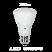 Ampoule Beneito Faure LED E27 R63 8W 120° 3000K
