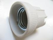 Douille porcelaine E27 porcelaine