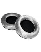 Paire de coussinets Velours gris pour casque Beyerdynamic DT990PRO